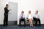 Трудоустройство. 10 самых популярных способов вас обмануть